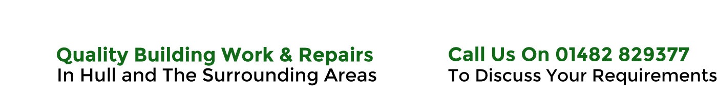 AJ Building | Expert Builders | Urgent Repairs | Subsidence  & Flooding Repairs | Home Extensions